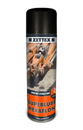 Superlube Hexaflon