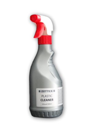 Plastic Cleaner